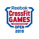 CrossFitGames2019Logo